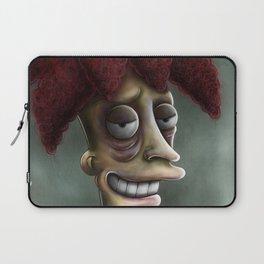Sideshow Bob Laptop Sleeve