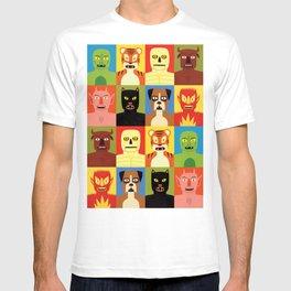 Animen T-shirt