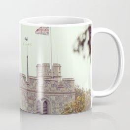 Old Stone church Coffee Mug