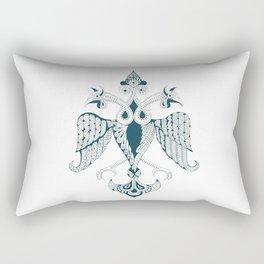bird Collection_3 Rectangular Pillow