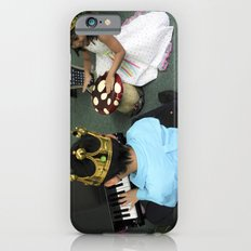 Mini Piano iPhone 6s Slim Case