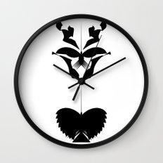 Launch      [HUMMING BIRD] [BIRD] [FLY] [LONG BEAK] [NECTAR] Wall Clock