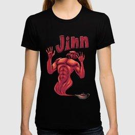 Evil JInn T-shirt