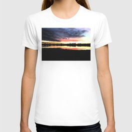 Morning glory 2 T-shirt