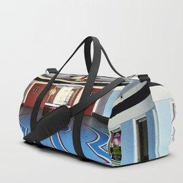 Cinema Duffle Bag