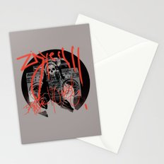 Ghetto Blaster Guadalupe Stationery Cards