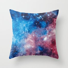All The Space I Need Throw Pillow