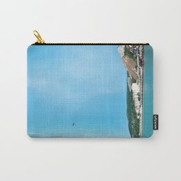 sea shore Carry-All Pouch