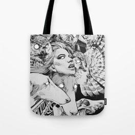 Hecate Tote Bag