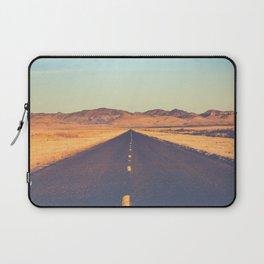 Lost Highway II Laptop Sleeve