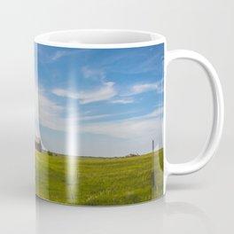 Sod Homestead, Mercer County, ND 2 Coffee Mug