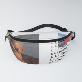 blond x TLOP Fanny Pack