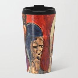 No 2 Travel Mug
