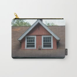Chair on the roof Carry-All Pouch