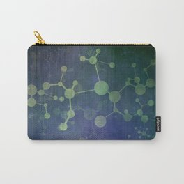 Double Helix Carry-All Pouch
