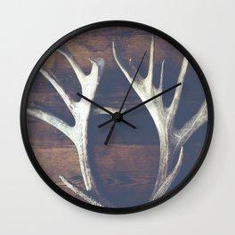 Relic II Wall Clock