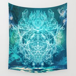The Summit Wall Tapestry