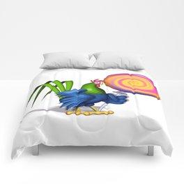 Cocksucker Comforters