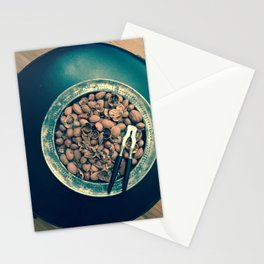 Christmas Nuts! no. 3 Stationery Cards