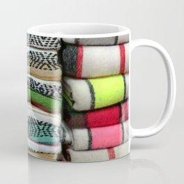 Mexican Blankets Coffee Mug