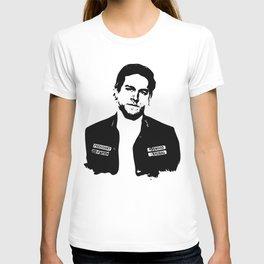 Jax Teller S.O.A.  T-shirt