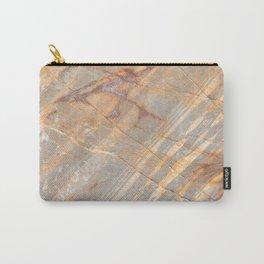 Rock Pattern II (Lake Tahoe, California) Carry-All Pouch