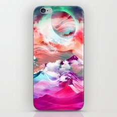 Artistic LX - Another World iPhone & iPod Skin