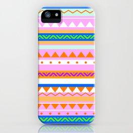 PLAYFUL -ORENDA- iPhone Case
