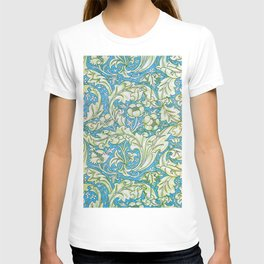 William Morris - Cornflower - Digital Remastered Edition T-shirt