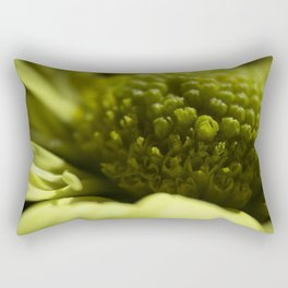The Daisy Rectangular Pillow