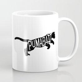 Puma Bait Coffee Mug