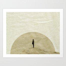 Orb Art Print