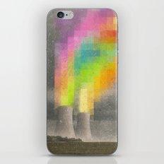 Atomic Peace iPhone & iPod Skin