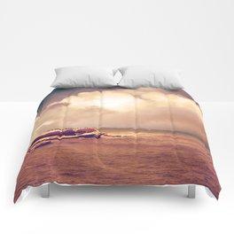 Between the Realms Comforters
