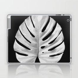 Monstera_3 Laptop & iPad Skin