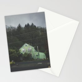 Aberdeen Stationery Cards