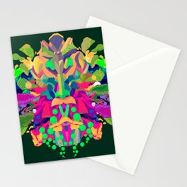Marx Stationery Cards