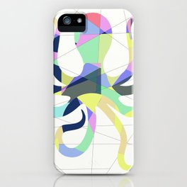 polipo iPhone Case