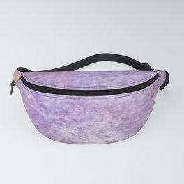 Purple Haze Fanny Pack