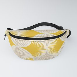 Tropical geometry Fanny Pack