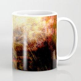 Colors in Darkness 1 Coffee Mug