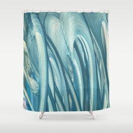 Althaea Shower Curtain