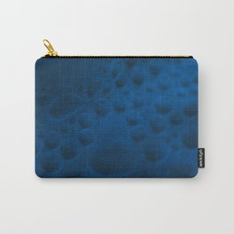 On the Blue Moon Carry-All Pouch