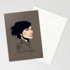 Gasoline Bride Stationery Cards