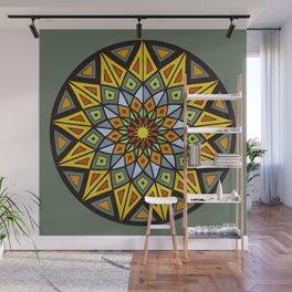 Mandala #1 Wall Mural