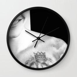 JB Wall Clock