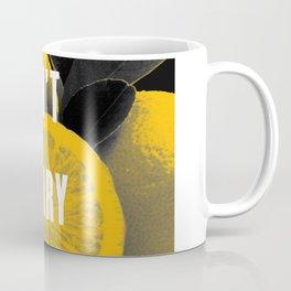 I Ain't Sorry Coffee Mug