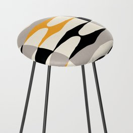 Zaha Bee Counter Stool