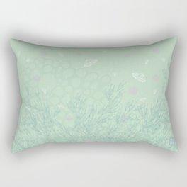 Ebb & Flow Rectangular Pillow