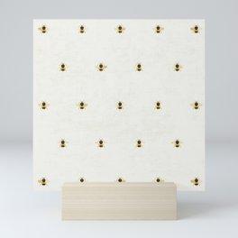 PETRA BEE Mini Art Print